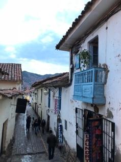 Barrio de San Blast