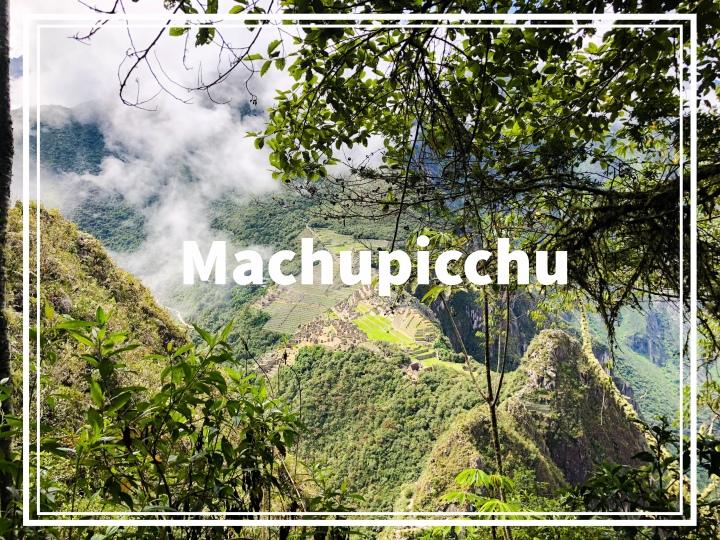 7 datos para llegar aMachupicchu