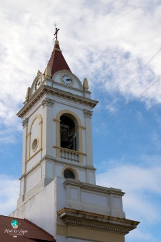 Catedral de Punta Arenas