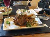 Restaurante La Cuisine