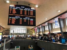 Estación de Montreal
