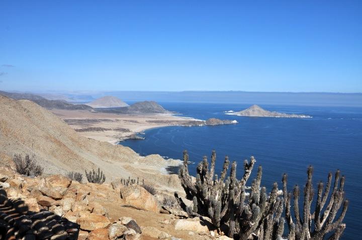 Parque Nacional Pan deAzúcar